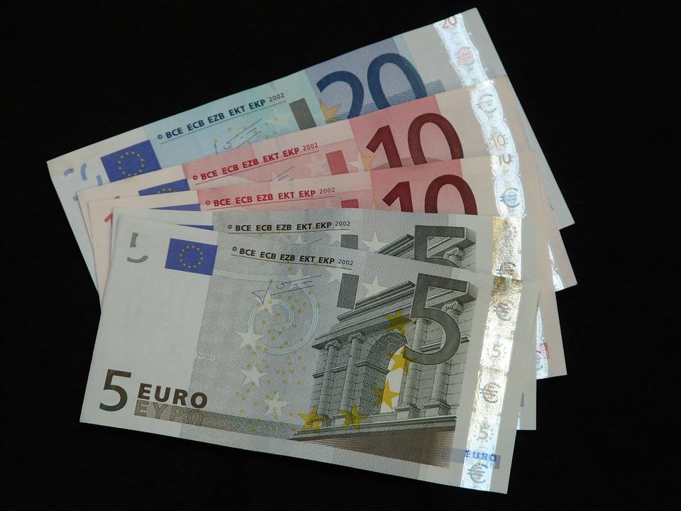 eura ve tmě