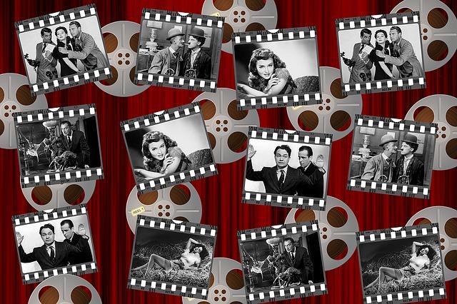 staré filmy