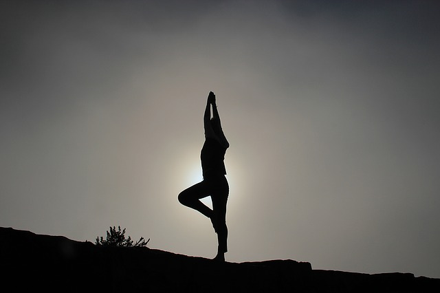 Jak začít cvičit?