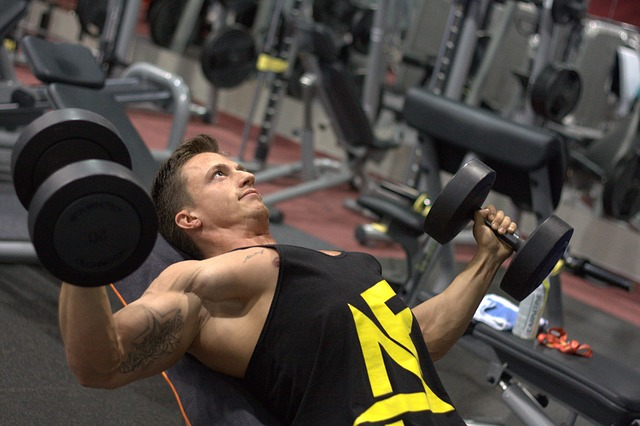 Jak přijít ke svalům?